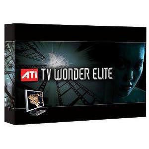 AMD 100-703205 TV Wonder Elite TV Tuner