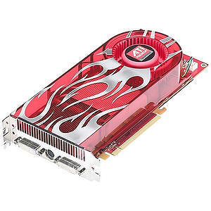 AMD 100-435906 Radeon HD 2900 XT Graphics Card