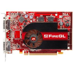 AMD 100-505182 FireGL V3350 Graphics Card