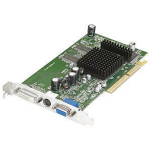 AMD 100-437105 Radeon 9550 Graphics Card