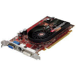 AMD 100-437600 Radeon X1300 Graphics Card
