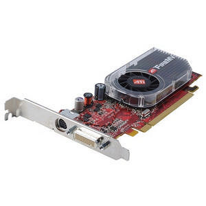 AMD 100-505176 FireMV 2250 Graphics Card