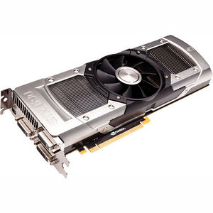 EVGA 04G-P4-2690-KR GeForce GTX 690 Graphic Card - 4 GB GDDR5