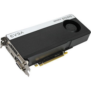 EVGA 02G-P4-2670-KR GeForce GTX 670 Graphic Card - 915 MHz Core - 2 GB GDDR5