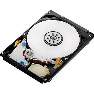 """HGST 0J26002 Travelstar Z7K500 250 GB 2.5"""" 7200 RPM 32MB Cache Internal Hard Drive"""