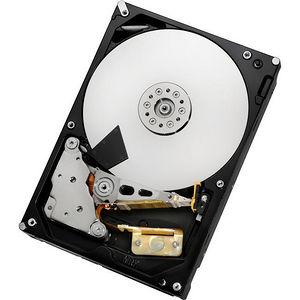 """HGST 0F12115 Deskstar 7K3000 HDS723020BLA642 2 TB Hard Drive - SATA/600 - 3.5"""" Drive - Internal"""