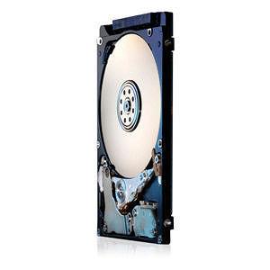 """HGST 0A78601 Travelstar Z5K320 HTS543216A7A384 160 GB Hard Drive - SATA/300 - 2.5"""" Drive - Internal"""