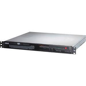 ASUS RS100-E7-PI2 1U Rackmount Barebone - Intel C204 Chipset Socket H2 LGA-1155 1x CPU