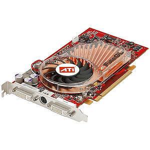 AMD 100-505087 FireGL V5100 Graphics Accelerator