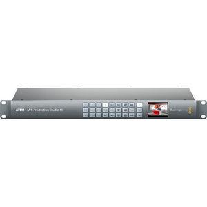 Blackmagic Design SWATEMPSW1ME4K ATEM 1 M/E Production Studio 4K