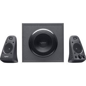 Logitech 980-001258 Z625 POWERFUL THX SOUND