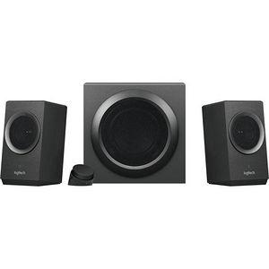 Logitech 980-001260 Z337 BLUETOOTH SPEAKERS SPEAKERS BOLD SOUND