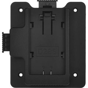 MustHD BTPLD28S D28S Battery Plate for On-camera Field Monitor