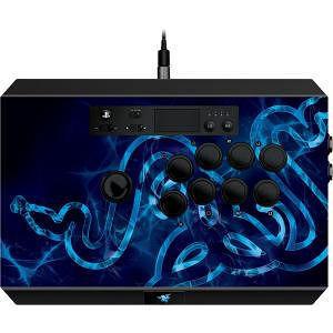 Razer RZ06-01690100-R3U1 Panthera Arcade Stick for PlayStation 4
