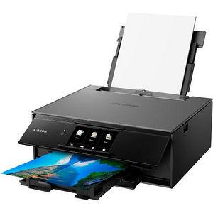 Canon 2231C042 PIXMA TS TS9120 Inkjet Multifunction Printer - Color