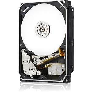 """HGST 0F27352 HUH721010AL5200 10 TB SAS 3.5"""" 256 MB 7200 RPM Hard Drive"""