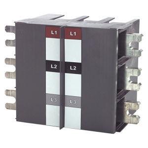 APC PD3PADAPT5 Adaptor for T5 Type Circuit Breaker, 3 Pole