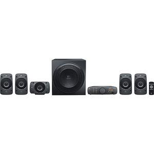 Logitech 980-000467 Z906 5.1 Speaker System - 500 W RMS