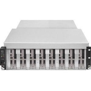 ASRock 3U8G-C612 3U Rack-mount Barebone - Intel C612 Chipset - Socket R3 LGA-2011 - 2 x CPU Support