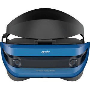 Acer VD.R05AP.002 Windows Mixed Reality Headset