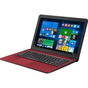 "ASUS X541UA-WB51T-RD VivoBook Max 15.6"" Touchscreen LCD Notebook - Intel Core i5-7200U 2C 2.50 GHz"
