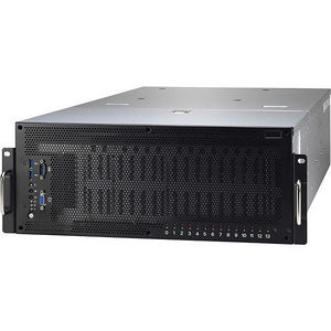 TYAN B7109F77DV14HR-2T-N Thunder HX FT77D-B7109 4U Barebone - 8x GPU - C621 Chipset - LGA-3647