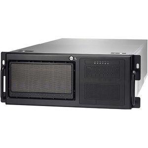 TYAN B7100F48BV10HR-N Thunder HX FT48BB7100 4U Barebone - Intel C621 Chipset - 4x GPU - LGA-3647
