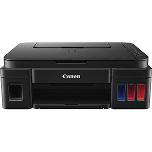 Canon 0630C002 PIXMA G3200 - MULTIFUNCTION - INK-JET - PRINT, COPY, SCAN - 4INCH X 6INCH PHOTO: