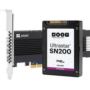 HGST 0TS1306 ULTRASTAR SN200 SFF 800GB MLC RI 15NM