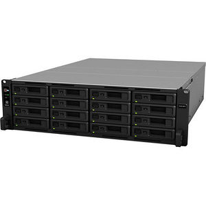 Synology RS2818RP+ RackStation SAN/NAS 16-Bay Storage System