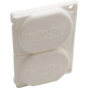 Tripp Lite PSHGCOVERKIT REPLACEMENT OUTLET COVERS FOR HOSPITAL MEDICAL POWER STRIPS