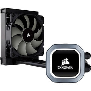 Corsair CW-9060036-WW HYDRO SERIES H60 SINGLE 120MM