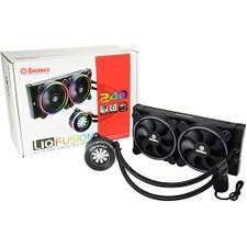 Enermax ELC-LF240-RGB LIQFUSION Cooling Fan/Radiator