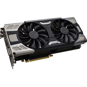 EVGA 08G-P4-6678-KR GeForce GTX 1070 Ti Graphic Card - 1.61 GHz Core - 8 GB GDDR5 - Triple Slot