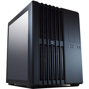 SabreCORE CWS-1709607-IRAY Mid-Tower Workstation - NVIDIA® Iray Appliance