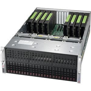 SabreEDGE ES4-1719528-RELI 4U Server - Relion for Cryo-EM Solution