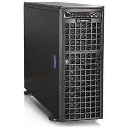 SabreEDGE EWS-1719709-ROCS 4U Rack-mountable Workstation - FastROCS Solution
