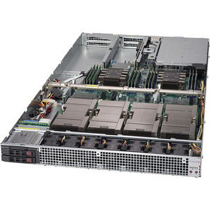 SabreEDGE ES1-1810859-DLNG 1U Server - Deep Learning NVIDIA® GPU Solution