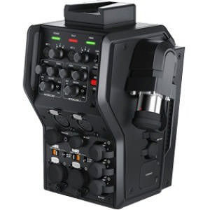 Blackmagic Design CINEURSANWFRCAM Camera Fiber Converter