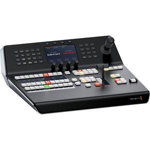 Blackmagic Design SWPANELADV1ME ATEM 1 M/E Advanced Broadcast Panel