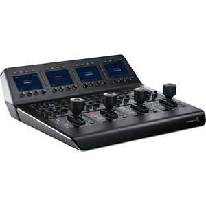 Blackmagic Design SWPANELCCU4 ATEM Camera Control Panel