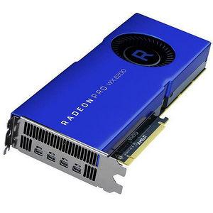 AMD 100-505956 Radeon Pro WX 8200 Graphic Card - 8 GB