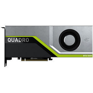 PNY VCQRTX5000-PB NVIDIA Quadro RTX 5000 Graphic Card - 16 GB