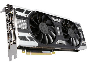 EVGA 08G-P4-2183-KR GeForce RTX 2080 XC ULTRA GAMING Graphic Card 8 GB GDDR6