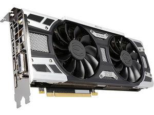 EVGA 08G-P4-2183-KR GeForce RTX 2080 XC ULTRA GAMING Graphic Card 8 GB GDDR6