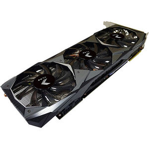 PNY VCG2080T11TFMPB-O GeForce RTX 2080 Ti 11 GB XLR8 Gaming Overclocked Edition Graphic Card