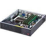 Supermicro SYS-E200-9A SuperServer 1U Mini PC Server, 1x Intel Atom C3558 4 Core 2.2 GHz DDR4 SDRAM