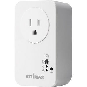 Edimax SP-2101W V2 Smart Plug Power Saving Device