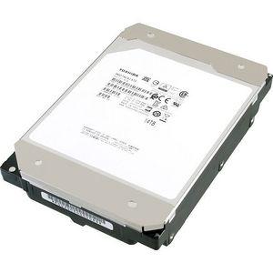 "Toshiba MG07ACA14TE 14 TB SATA 7200 RPM 3.5"" 256 MB Cache 512e Hard Drive"