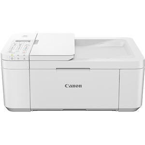 Canon 2984C022 PIXMA TR4520 Inkjet Multifunction Printer - Color - Photo Print - Desktop